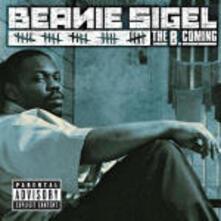 The B. Coming - CD Audio di Beanie Siegel