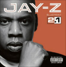 Blueprint 2.1 - CD Audio di Jay-Z