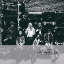 At Fillmore East (Deluxe Edition) - CD Audio di Allman Brothers Band
