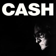 Cash - CD Audio di Johnny Cash