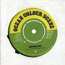 Anthology - CD Audio di Ocean Colour Scene