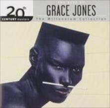 20th Century Masters - CD Audio di Grace Jones
