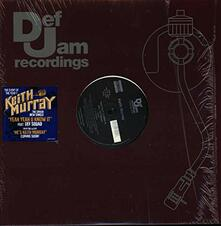 Yeah Yeah You Know it - Vinile LP di Keith Murray