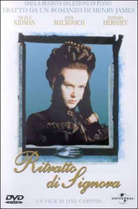 Film Ritratto di signora Jane Campion