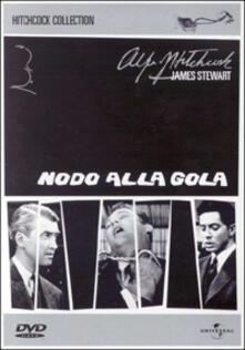 Nodo alla gola (DVD) di Alfred Hitchcock - DVD