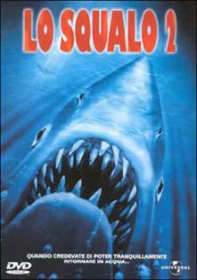Lo squalo 2 di Jeannot Szwarc - DVD