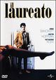 Cover Dvd DVD Il laureato