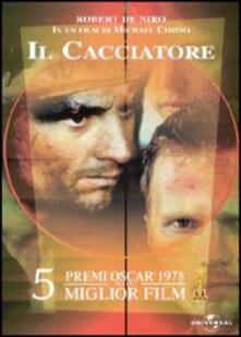 Il cacciatore di Michael Cimino - DVD