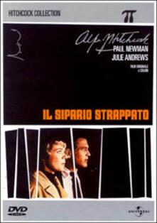 Il sipario strappato (DVD) di Alfred Hitchcock - DVD