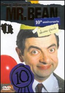 Mr. Bean. Vol. 1 - DVD