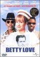 Cover Dvd DVD Betty Love