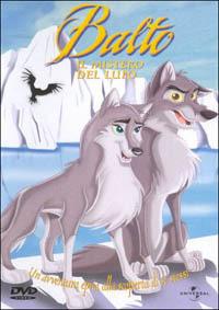 Locandina Balto 2 - Il mistero del lupo