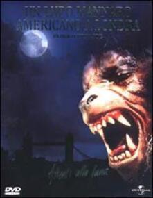 Un lupo mannaro americano a Londra di John Landis - DVD
