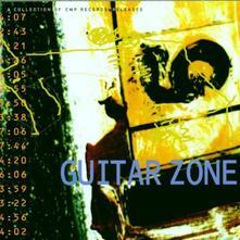 Guitarzone - CD Audio