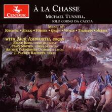La Chasse - CD Audio