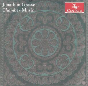 Chamber Music - CD Audio