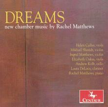 Dreams - CD Audio