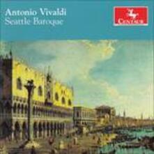 Antonio Vivaldi - CD Audio di Antonio Vivaldi