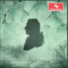 Piano Trios vol.6 - CD Audio di Franz Joseph Haydn