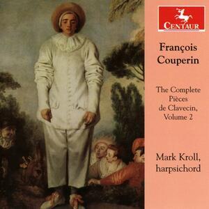 Pièces de Clavecin - CD Audio di François Couperin