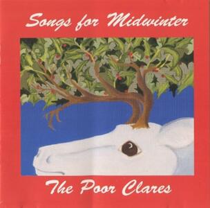 Songs for Midwinter - CD Audio di Poor Clares