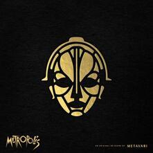 Metropolis. An Original Re-Score By Metavari - Vinile LP di Metavari