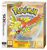 Videogiochi Nintendo 3DS Pokémon Oro (DCC) - 3DS