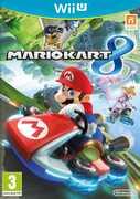 Videogiochi Nintendo Wii U Mario Kart 8