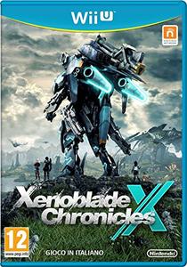 Videogioco Xenoblade Chronicles X Nintendo Wii U 0