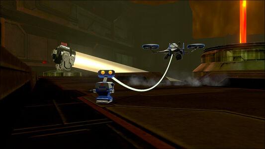 Videogioco Star Fox Zero Nintendo Wii U 5