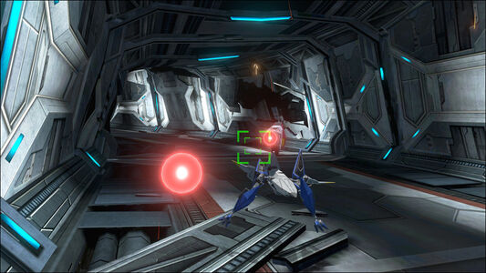 Videogioco Star Fox Zero Nintendo Wii U 7