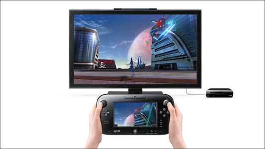 Videogioco Star Fox Zero Nintendo Wii U 8