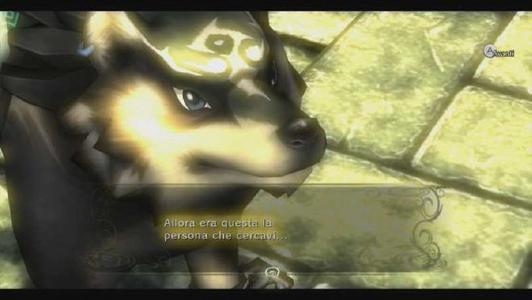 Videogioco Legend of Zelda: The Twilight Princess HD Nintendo Wii U 1