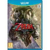 Videogiochi Nintendo Wii U The Legend of Zelda: The Twilight Princess HD Limited Edition