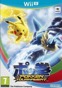 Videogioco Pokkén Tournament - Wii U Nintendo Wii U