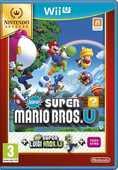 Videogiochi Nintendo Wii U New Super Mario Bros. U - Nintendo Selects
