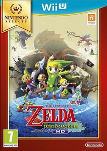 Videogioco Legend of Zelda: The Wind Waker - Nintendo Selects Nintendo Wii U 0