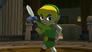 Videogioco Legend of Zelda: The Wind Waker - Nintendo Selects Nintendo Wii U 7