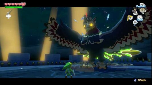 Videogioco Legend of Zelda: The Wind Waker - Nintendo Selects Nintendo Wii U 8