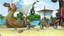 Videogioco Donkey Kong: Tropical Freeze - Nintendo Selects Nintendo Wii U 2