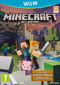 Videogioco Minecraft: Wii U Edition Nintendo Wii U 0