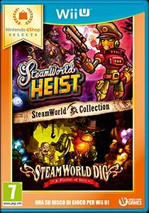 SteamWorld Collection - Nintendo Selects - Wii U