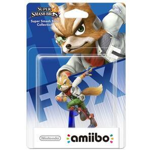 amiibo Fox McCloud (6)