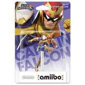 Videogiochi Nintendo Wii U amiibo Captain Falcon (18)