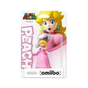 amiibo Super Mario Peach - 3
