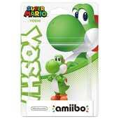 Videogiochi Nintendo Wii U amiibo Super Mario Yoshi
