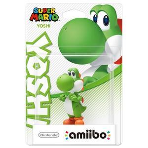 amiibo Super Mario Yoshi