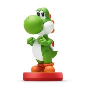 amiibo Super Mario Yoshi - 3