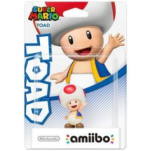 amiibo Super Mario Toad