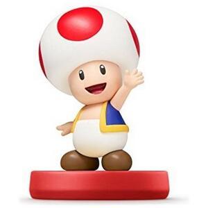 amiibo Super Mario Toad - 4